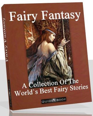 Product picture Are Fairies Real? Fairy Fantasy - Worlds Best Fairy Stories