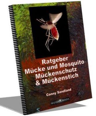 Product picture Ratgeber Mücke und Mosquito - Mückenschutz & Mückenstich