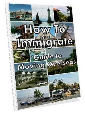 Product picture How To Immigrate - Guide To Moving Overseas