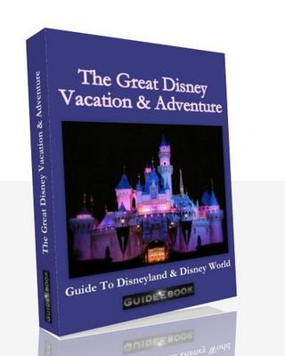 Product picture The Great Disney Vacation & Adventure