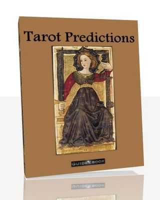 Product picture Tarot Predictions