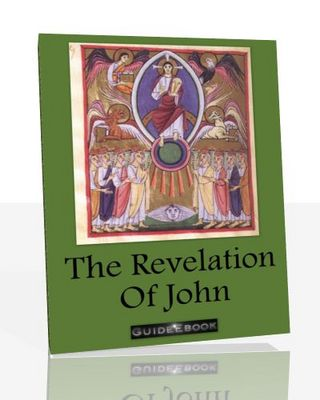 Product picture The Revelation Of John - Apocalypse