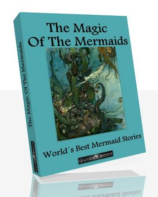 Product picture The Magic Of The Mermaids - World Best Mermaid Stories