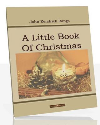Product picture A Little Book Of Christmas - Short Christmas Stories