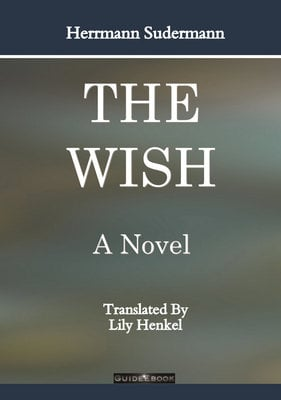 Product picture The Wish - A Novel