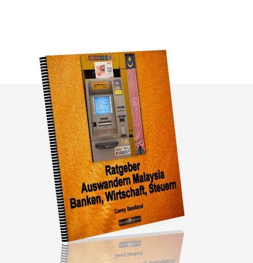 Product picture Malaysia Wirtschaft, Banken, Steuern - Arbeiten in Malaysia
