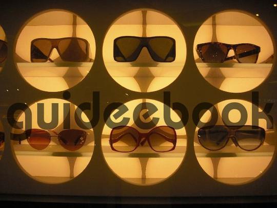 Product picture Designer Sunglasses